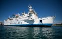 Mercy Ships celebrates its 100,000th free surgical procedure