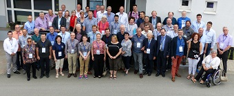 "EEA held General Assembly in Germany: ""Safety is more than security"""