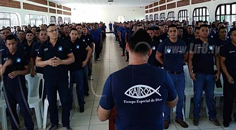 Prayers for peace in Nicaragua emerge from prison