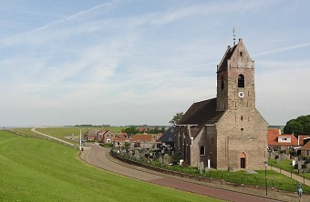 One in five Dutch church buildings no longer used for worship
