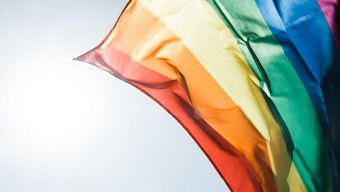 Young Americans less open to LGBT issues, survey says