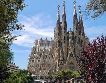 Religious practice declines in Spain