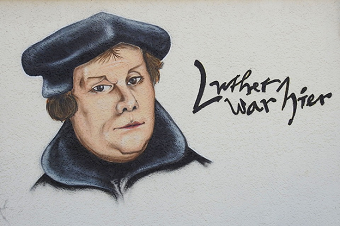 Leipzig 500: Luther v. Eck
