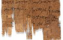 Oldest Christian private manuscript identified