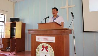 Chinese court confirms 7-year prison sentence for US pastor