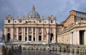 What is the essence of Roman Catholicism?