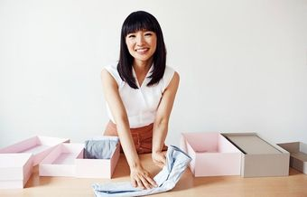 Our relationship with objects: on Marie Kondo