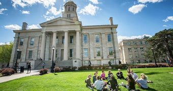 Christian student group wins discrimination case against University of Iowa