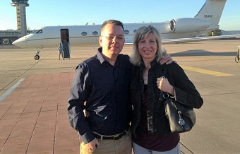 Andrew Brunson, one year in freedom