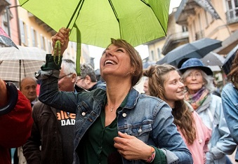 People's Party wins Switzerland election as Greens make strong gains