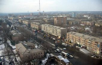 Baptists fined in Eastern Ukraine, detained and beaten in Uzbekistan