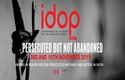 "IDOP 2019: ""Persecuted but not abandoned"""