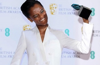 Letitia Wright and the silencing of personal faith