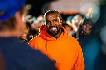 'Jesus is King': Kanye West's album is number 1
