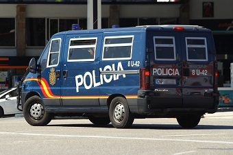 Evangelical pastor arrested in Madrid, charged with rape