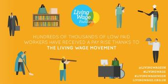 Living wage week and biblical justice