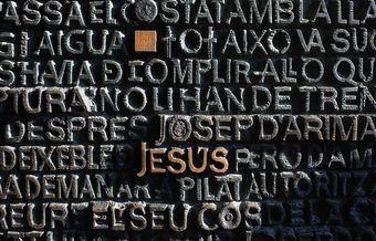 Totus Christus (the whole Christ) or Solus Christus (Christ Alone)?