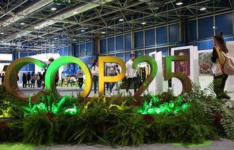 The Spanish Evangelical Alliance participates in COP25
