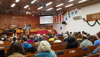 Evangelicals gather in Madrid to address theological implications of climate change