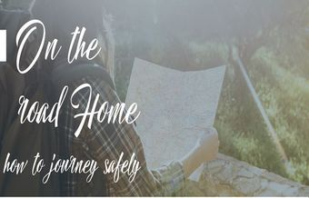 2020 European Week of Prayer : 'On the Road Home - How to Journey Safely'