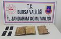 Turkish police confiscate  a 1,200-year-old Bible