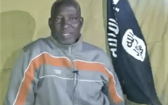 Boko Haram kidnaps Christian leader