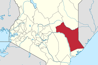 Three Christian teachers killed in Northeast Kenya