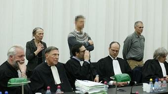 Euthanasia trial Belgium: doctors not guilty