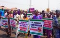 Five million people march against Christian persecution in Nigeria