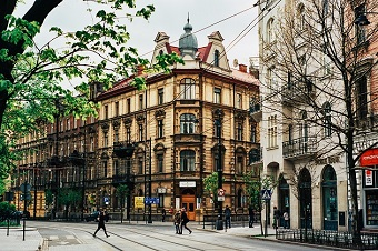 Lausanne Europe launches major initiative