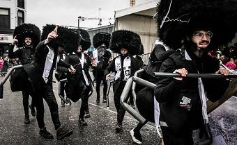 Aalst Carnival: Humorous or anti-Semitic?
