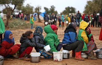 Five EU countries to take in unaccompanied refugee minors