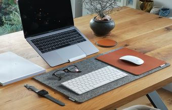 Working from home: 5 tips