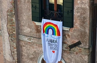 Italy: Being church in times of coronavirus
