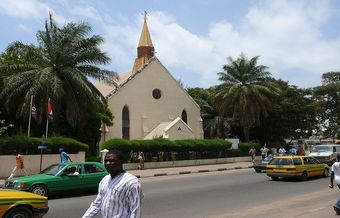 New constitution worries Gambian Christians
