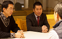 Chinese Christians in Spain work hard to train a new generation of bilingual pastors