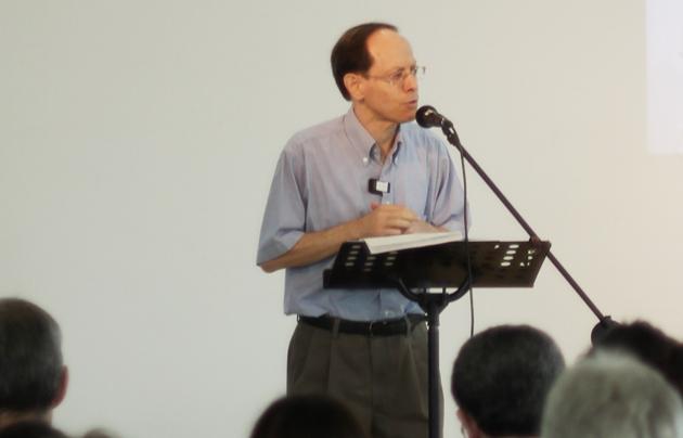 Pablo Martínez Evangelical Focus