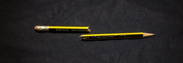 pencil charlie hebdo ifes