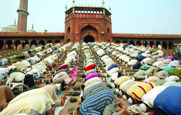 ramadan, mosque, Europe