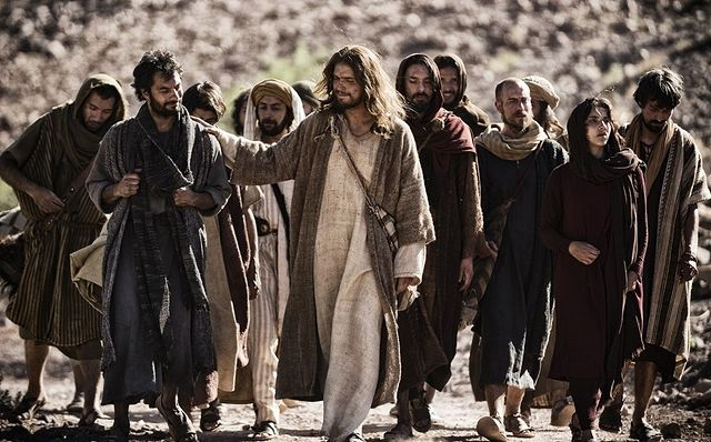 Were the early disciples just plain stupid?