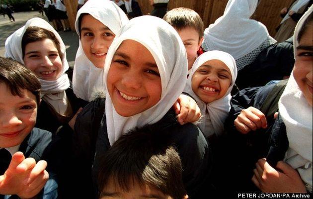Muslim Children in State Schools. Paper