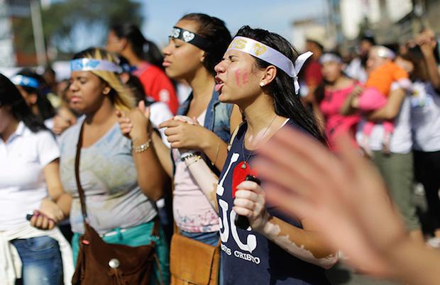 evangelicals latin america