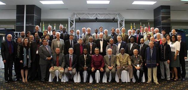 Honduras WEA Evangelicals
