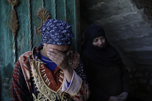 family Lybiba ISIS 21