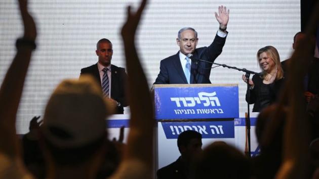 Netanyahu wins