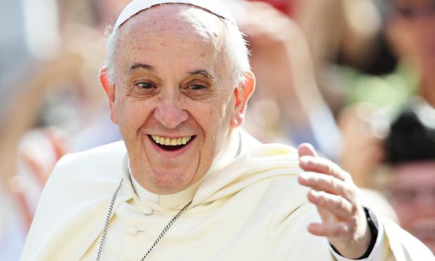 Francis, Vatican