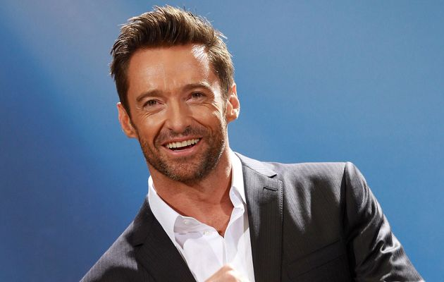 Hugh Jackman, Apostle Paul