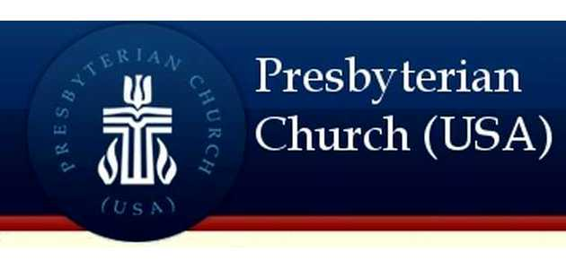 PCUSA, Presbyterian Church USA