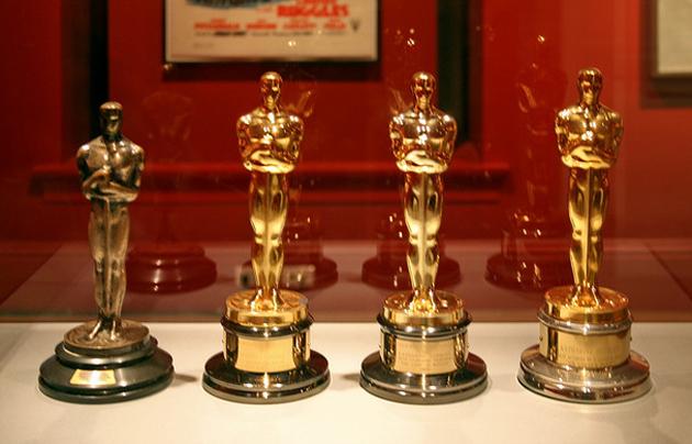 Katharine Hepburn, Oscars