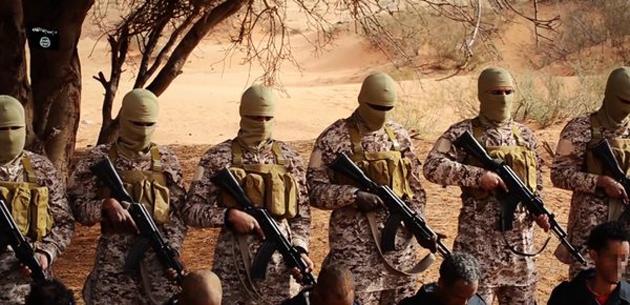 ISIS Etiopia